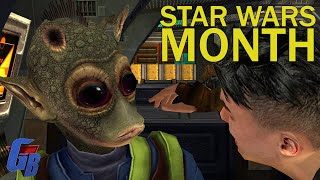 Jedi Academy (PC) - Star Wars Month [GigaBoots]