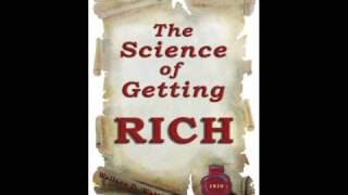 The Science of Getting Rich - Chapter 09 - How to Use the Will
