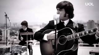 Watch Beatles Baby Its You video