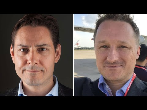 What's next for Kovrig and Spavor after U.S. deal with Meng?