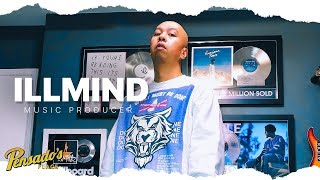 """Grammy Award Winning """"EVERYTHING IS LOVE"""" (The Carters) Producer, !LLMIND - Pensado's Place #403"""