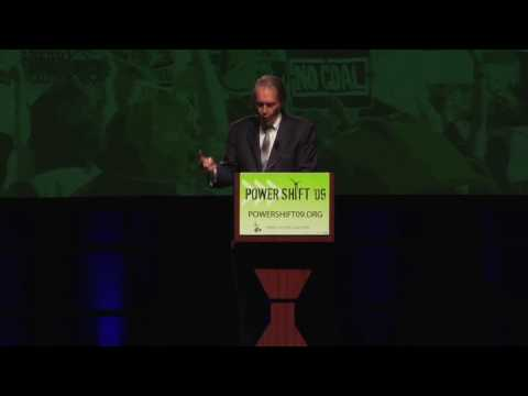 Congressman Ed Markey | Powershift