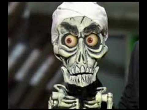 Achmed - Silence I Kill You ! (GameBanana > Sprays > TV Shows ...