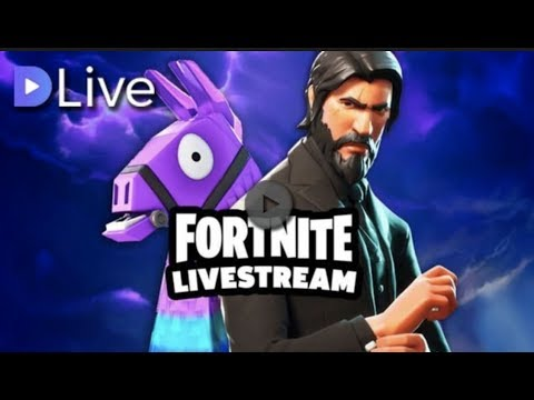 Fortnite Livestream 285+ Wins/Playing With Viewers on Xbox w/Toidleboy!