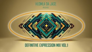 Definitive Expression vol 1