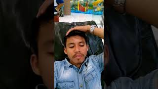 Vlog 8:24:19 Massage Chair @ Robinson's Place Tagum City
