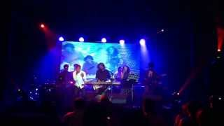 Fariz RM feat HiVi Kurnia Pesona