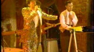 Sparks - All You Ever Think About Is Sex & I Wish I Looked A Little Better