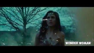 Чудо-Женщина (2017) | Wonder Woman (2017) | Трейлер HD