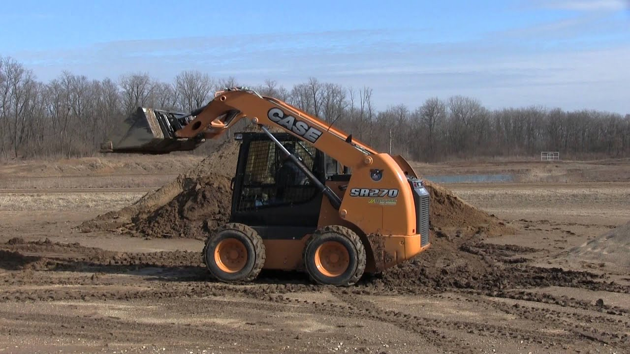 Big Skid Steer Pays off on Small Details | Construction Equipment