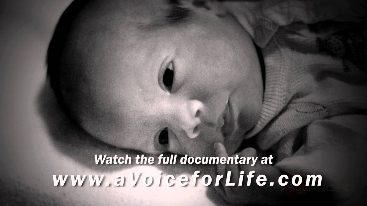 A Voice for Life