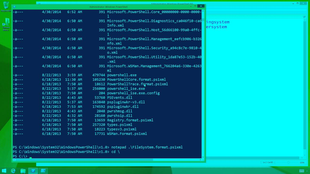 Learn Powershell Toolmaking In A Month Of Lunches Pdf