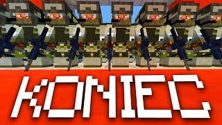 KONIEC | Minecraft Safari #20