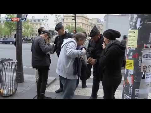 إجراءات أمنية قبيل انتخابات فرنسا  - نشر قبل 1 ساعة