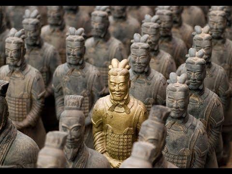 Ancient China Engineering