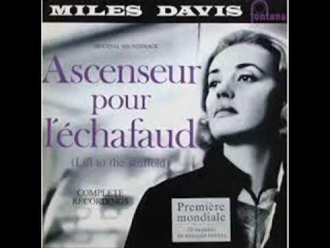 Miles Davis - Ascenseur pour l'échafaud full album