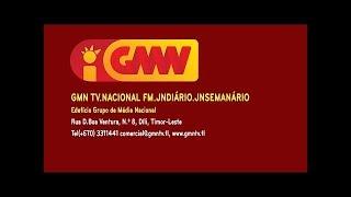Dia 18/02/2020 || GMNTV LIVE STREAM || JORNAL NASIONAL KALAN