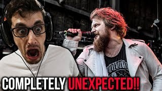 """Blown Away... Again!!!   ASKING ALEXANDRIA - """"Moving On"""" (REACTION!!)"""