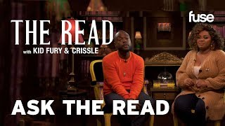 We All Have That One Family Member... | Aight, So Boom | The Read with Kid Fury & Crissle | Fuse