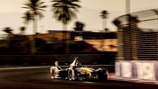 Formula E breaks new ground in Africa