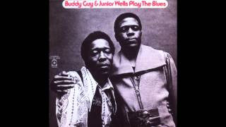 Honeydripper - Buddy Guy & Junior Wells Play the Blues HD