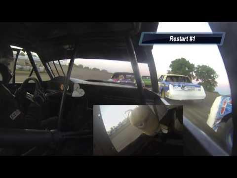 Derek Husted Buena Vista Raceway June 3rd