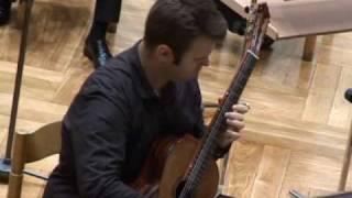 Lukasz Kuropaczewski - Concierto de Aranjuez, Allegro con spirito