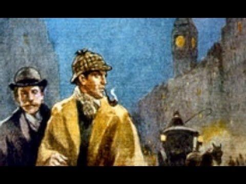 ♡ Audiobook ♡ The Return of Sherlock Holmes by Sir Arthur Conan Doyle