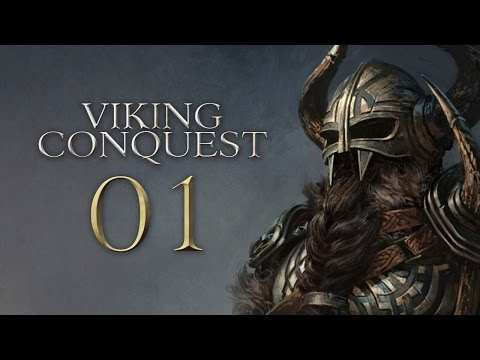 Viking Conquest (Warband Expansion) - Part 1