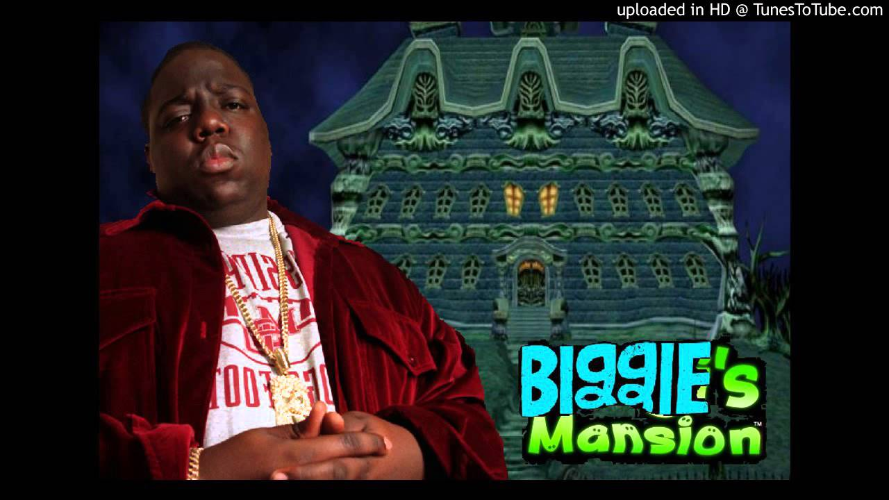 Biggie Smalls Mansion