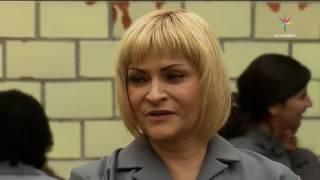Carola Y maricruz se van a los golpes | Corazón indomable N telenovelas
