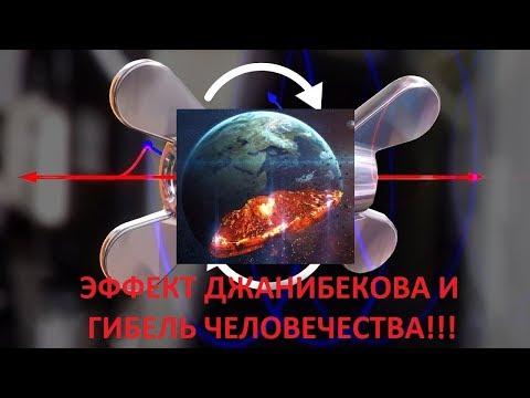 ЭФФЕКТ ДЖАНИБЕКОВА И