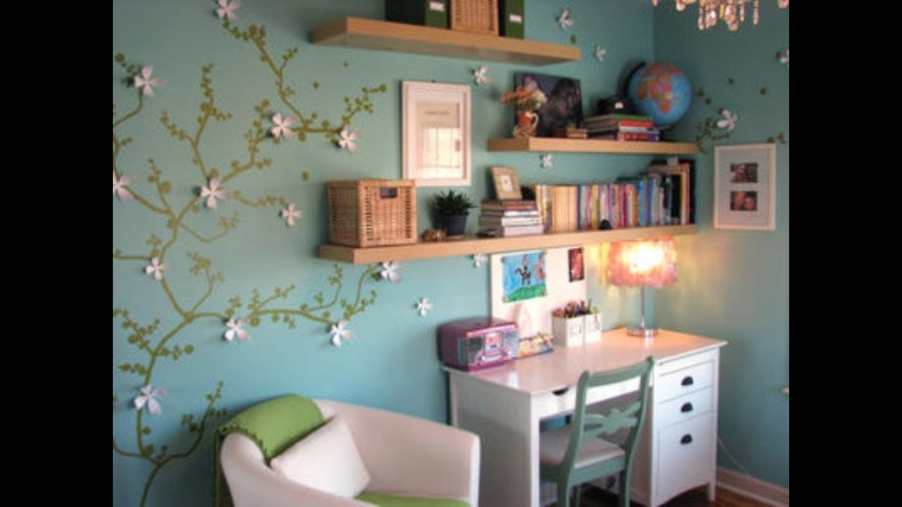 Study Room Design 2018 Lovely Study Room Design And