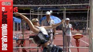 Athletics Part 4 - Beijing 2008 Paralympic Games