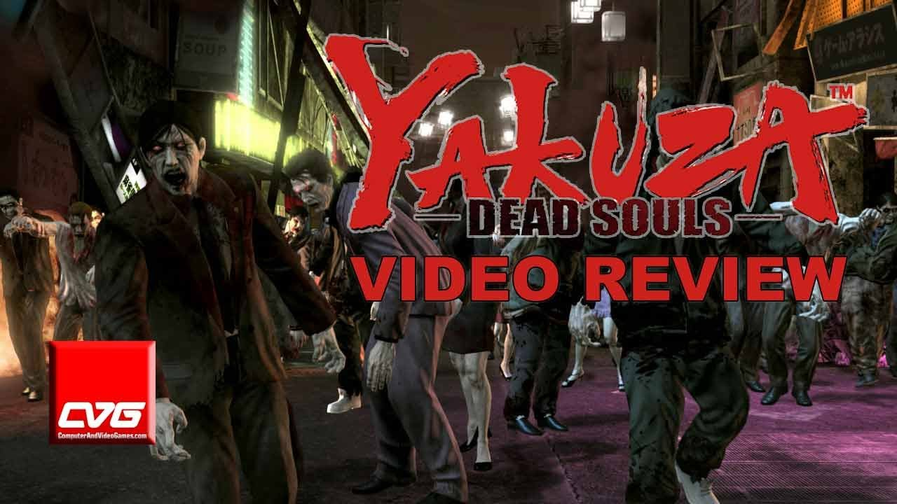 dead souls review Dead souls is an edgy, violent take on a typically tired tale complex characters, breakneck pacing, gruesome horror, and a shocking ending makes for one highly.