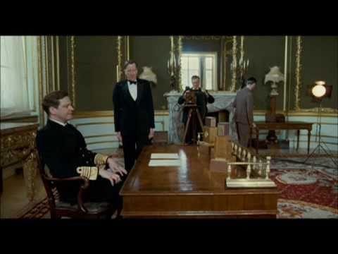 El Discurso Del Rey Trailer En Español