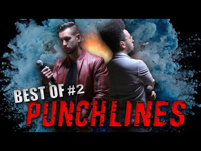ODAH & DAKO - BEST OF PUNCHLINES #2