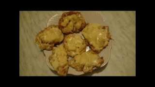куриная грудка с сыром и ананасом в духовке