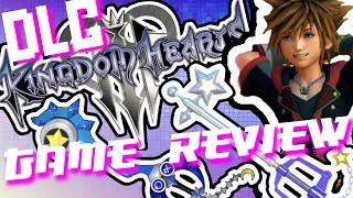 Kingdom Hearts 3 (with DLC) [PS4, Xbox One] – Game Review