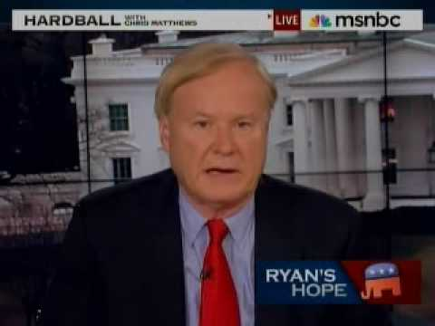 Image result for Chris matthews you tube