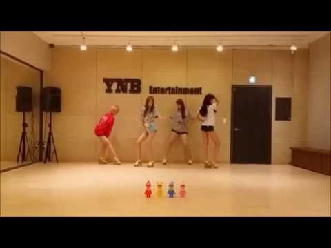 Zaskia Gotik   Bang Jono Remix Dance Version Video mp4