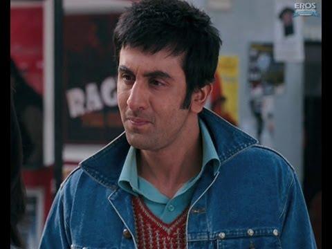Ranbir watches Junglee Jawani | Rockstar