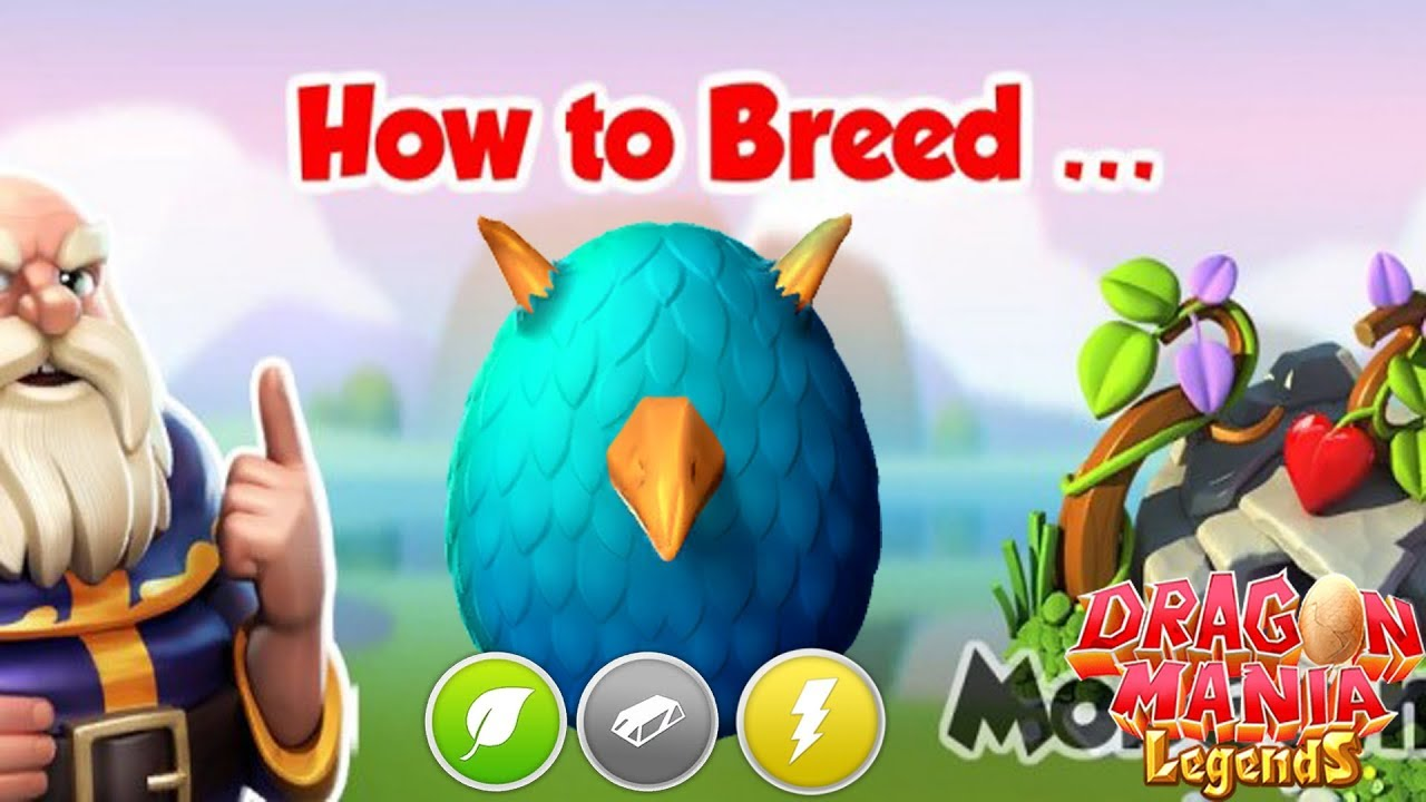 How to breed golden crow dragon in dragon mania legends british dragon out
