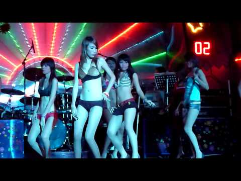 Thon Buri CAFE (トンブリ・カフェー) 13 ~Koyote Dance