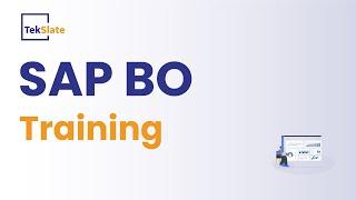 مجانا SAP بو التدريب التجريبي | SAP Business الكائنات (بو) 4.1 أشرطة فيديو للتدريب | SAP بو الدروس 2017