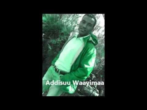 oromo gospel songs addisu wayima