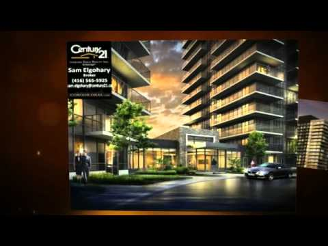 Downtown Erin Mills Condos By Pemberton Group