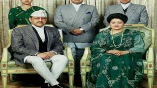 Late King Birendra