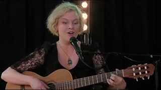 Ólöf Arnalds ❂ live - Innundir Skinni, Klara, Surrender @ Eurosonic (2011)(1/2) - HD