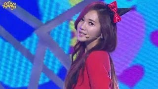 HELLOVENUS - What're U doing today, 헬로비너스 - 오늘 뭐해, Music Core 20130105 thumbnail